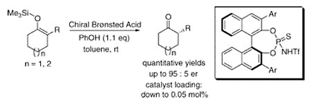 Acid Catalyst